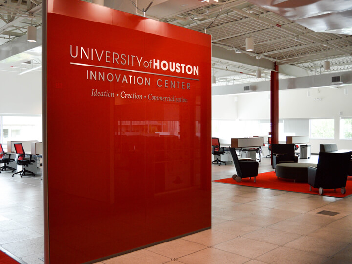 UH Innovation Center